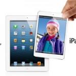 El precio del iPad