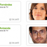 ¿Presentadora de TV o Periodista?