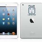 Sobre el iPad Mini y los condensadores de Fluzo