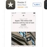 Aplicaciones adaptadas a iOS 7 ¿Pagar o no pagar?