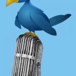 Diario de un Androide. Día 2: Twitter