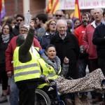 #MarchasDignidad22M