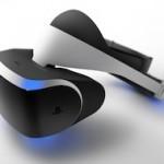 Project Morpheus, respuesta de Sony a Oculus Rift