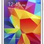 Las nuevas Galaxy Tab 4