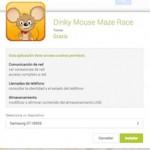 Los permisos de aplicaciones en Android