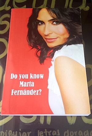 El Libro de Marta Fernández