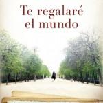 La presentación del libro de Marta Fernández, Te regalaré el Mundo