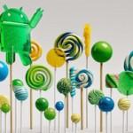 Android 5 Lollipop. O de como Android acabó por convencerme