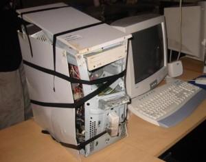 Maltrato Informatico