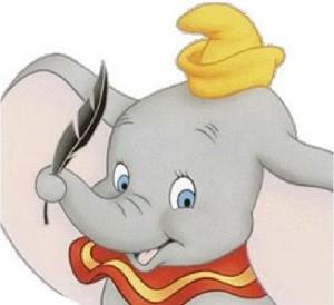 Pluma Dumbo