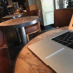 De mi vída con Siri y otras historias de Starbucks