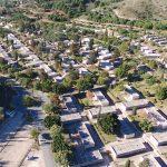 Cementerio de Málaga – Desde mi dron