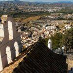 Ermita Nuestra Señora de los Remedios – Desde mi dron