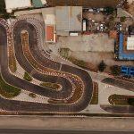 Karting del Sol y Tutorial Fotos 360º Facebook – Desde mi dron